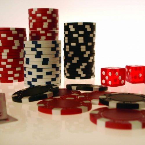 poker chips supplier